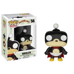 Funko Pop! Nibbler [Futurama]