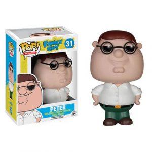 Funko Pop! Peter [Padre de Familia]