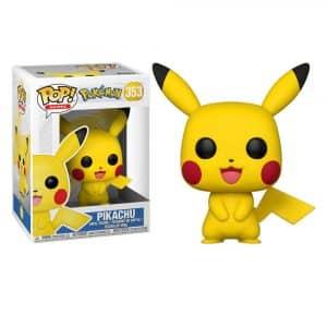 Funko Pop! Pikachu (Pokémon)