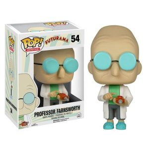 Funko Pop! Professor Farnsworth [Futurama]