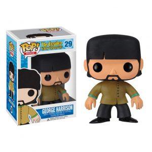 Funko Pop! George Harrison [The Beatles]