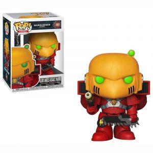 Funko Pop! Blood Angels Assault Marine [Warhammer 40000]
