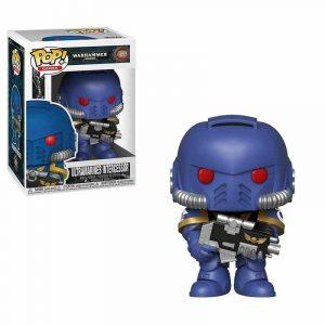 Funko Pop! Ultramarines Intercessor [Warhammer 40000]