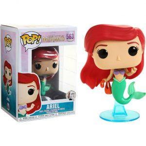 Funko Pop! Ariel (Con bolso) (La Sirenita)