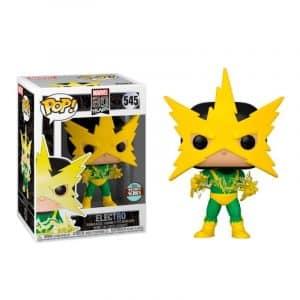 Funko Pop! Electro (Specialty Series) (Marvel 80th)