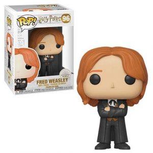 Funko Pop! Fred Weasley Yule [Harry Potter]