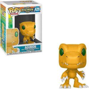 Funko Pop! Agumon [Digimon]