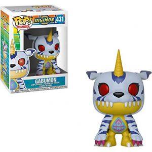 Funko Pop! Gabumon [Digimon]