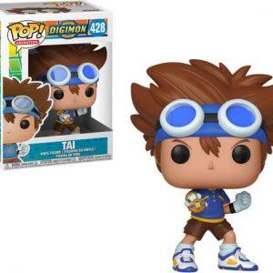 Funko Pop! Tai [Digimon]