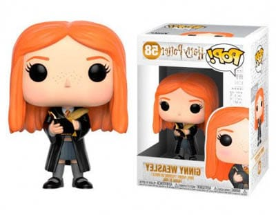funko pop regular harry potter