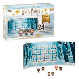 Calendario Adviento Harry Potter