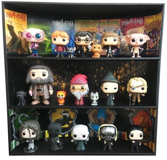 Colección Muñecos Funko Pop Harry Potter