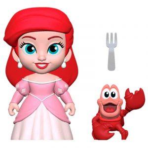 Figura 5 Star Disney La Sirenita Ariel Princess