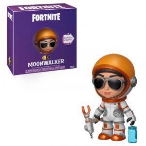 Figura 5 Star Fortnite Moonwalker
