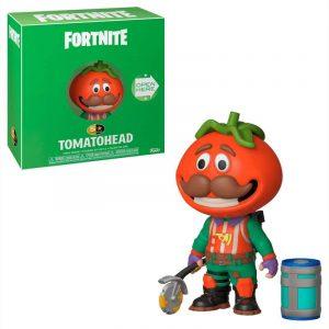 Figura 5 Star Fortnite Tomatohead