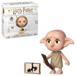 Figura 5 Star Harry Potter Dobby