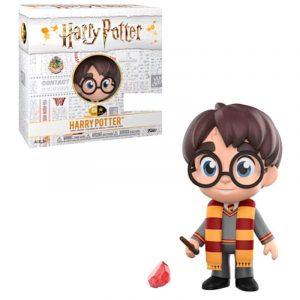 Figura 5 Star Harry Potter Harry vinyl Exclusivo