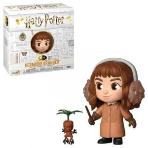 Figura 5 Star Harry Potter Hermione Granger Herbology
