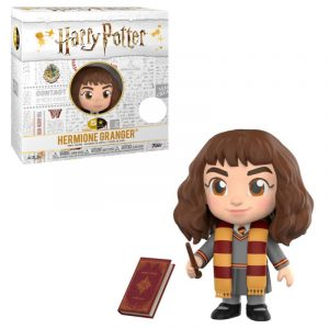 Figura 5 Star Harry Potter Hermione vinyl Exclusivo