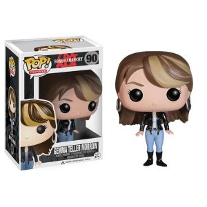 Funko Pop! Gemma Teller Morrow [Sons Of Anarchy]