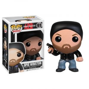 Funko Pop! Opie Winston [Sons Of Anarchy]