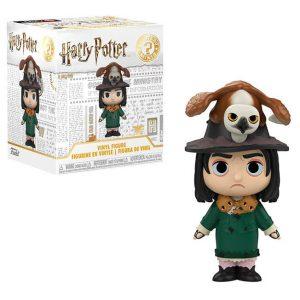 Figura Funko Mystery Minis Harry Potter Boggart Snape Exclusivo