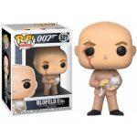 Figura POP 007 James Bond Blofeld