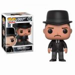 Figura POP 007 James Bond Goldfinger Oddjob