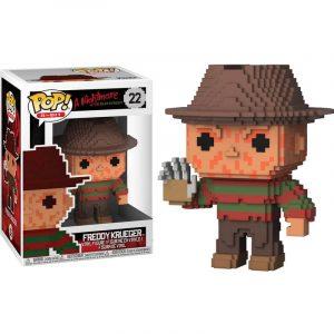 Funko Pop! Freddy Krueger [8-Bit]