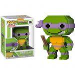 Funko Pop! 8-Bit TMNT Teenage Mutant Tortugas Ninja Donatello 1