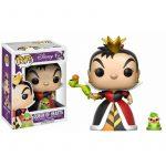 Funko Pop! Queen of Hearts Exclusivo [Alicia en el País de las Maravillas] 1