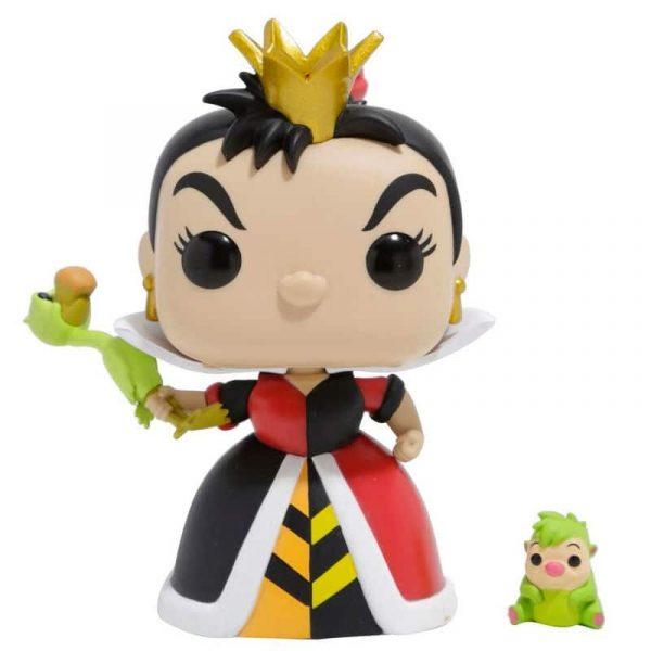 Figura POP Alice in Wonderland Queen of Hearts Limited