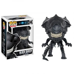 Funko Pop! Queen Alien (15cm)