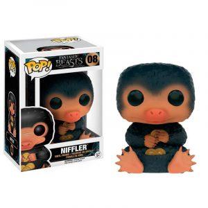 Funko Pop! Niffler [Animales Fantásticos]