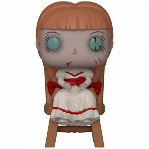 Funko Pop! Annabelle in chair