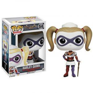 Funko Pop! Harley Quinn [Batman]