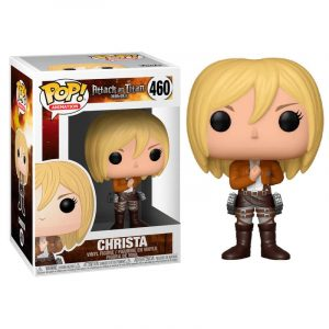 Funko Pop! Christa (Attack on Titan)