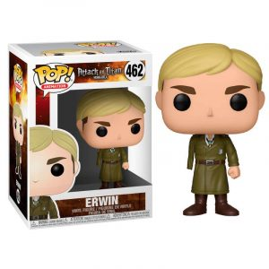 Funko Pop! Erwin (Attack on Titan)