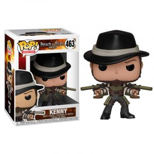 Funko Pop! Kenny (Attack on Titan)