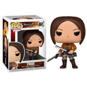 Funko Pop! Ymir (Attack on Titan)