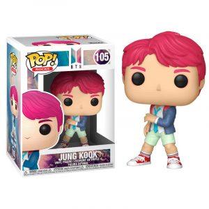 Funko Pop! Jungkook [BTS]