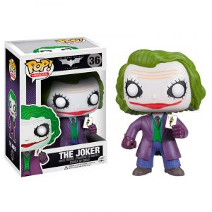 Funko Pop! El Joker [Batman]