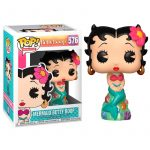 Funko Pop! Mermaid Betty Boop