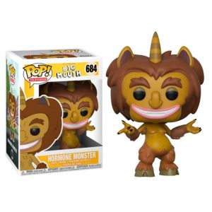 Funko Pop! Hormone Monster [Big Mouth]