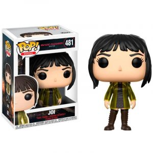 Funko Pop! Joi [Blade Runner]