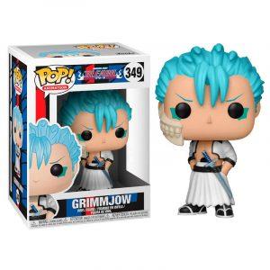 Funko Pop! Bleach Grimmjow