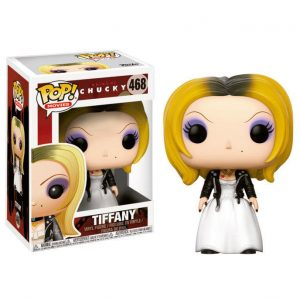 Funko Pop! Tiffany [Chucky]
