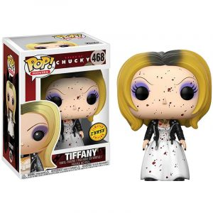Funko Pop! Tiffany Chase [Chucky]