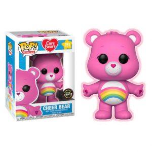 Funko Pop! Osos Amoroso Cheer Bear Chase