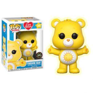 Funko Pop! Osos Amoroso Funshine Bear Chase
